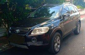 2008 Chevrolet Captiva for sale in Marikina