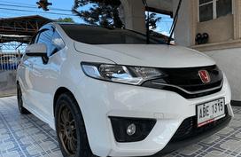 2016 Honda Jazz Vx for sale in Quezon City