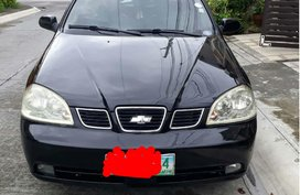 For Sale Chevrolet Optra 2005 1.6LS AT GAS in Santa Rosa