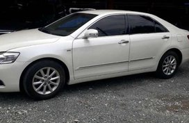 2012 Toyota Camry for sale in Quezon City