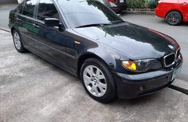 Bmw 3-Series 2004 for sale in Quezon City