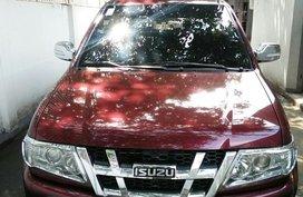 2013 Isuzu Sportivo for sale in Cebu City