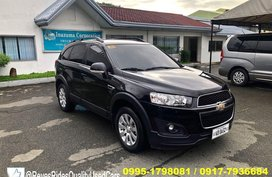 2016 Chevrolet Captiva for sale in Cainta