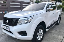 2016 Nissan Navara for sale in Paranaque