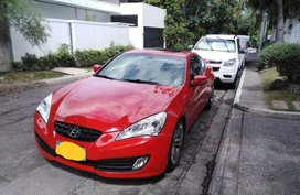 Hyundai Genesis 2011 for sale in Manila