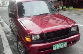 1999 Toyota Revo for sale in Quezon City