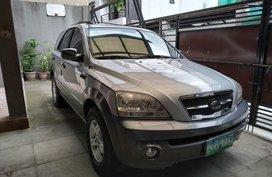 Kia Sorento 2005 for sale in Pasay