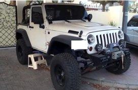 Jeep Wrangler 1995 for sale in Manila