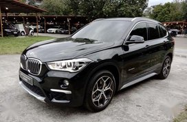 2018 Bmw X1 for sale in Manila