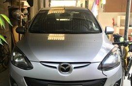 Used Silver 2010 Mazda 2 MT for sale in Makati