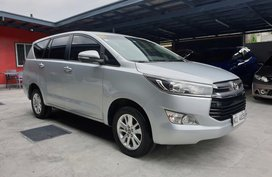 Toyota Innova 2016 G Diesel Automatic for sale in Las PInas