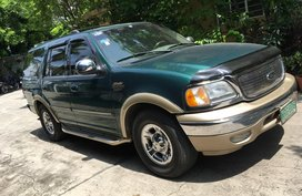 Office Cars 2001 Ford Expedition for sale in Paranaque
