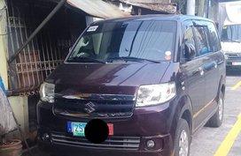 Used Suzuki Apv for sale in Manila