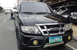 2013 Isuzu Sportivo for sale in Quezon City