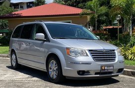 0 Chrysler Town And Country for sale in Quezon City