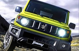 2019 Brand New Suzuki Jimny for sale in Muntinpula