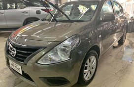 Used Nissan Almera 2017 for sale in Mandaue
