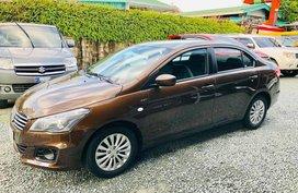 Used Suzuki Ciaz 2017 for sale in Las Pinas