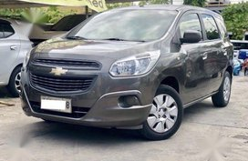 2014 Chevrolet Spin for sale in Makati