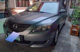 Used Mazda 3 2004 for sale in Manila