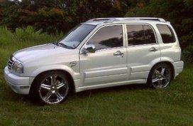 Used Suzuki Vitara for sale in Manila