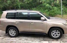 Used Toyota Land Cruiser 2007 for sale in Manila