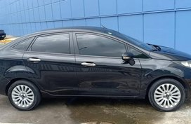 Used Ford Fiesta 2011 Automatic Gasoline at 74000 km in Muntinlupa