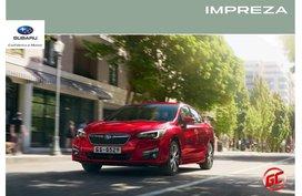 2019 Brand New Subaru Impreza for sale in San Juan