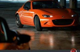 2019 Brand New Mazda MX5 for sale in Las Pinas