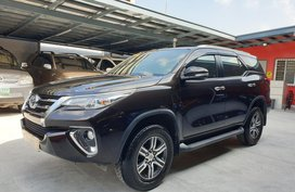Toyota Fortuner 2016 G Diesel Automatic for sale in Las Pinas
