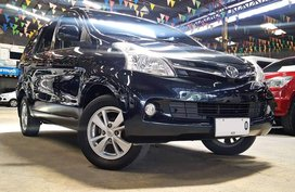 2014 Toyota Avanza 1.5 G MT Well-Maintained! for sale in Quezon City