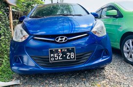 Used Hyundai Eon 2017 for sale in Santiago