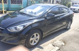 2014 Hyundai Elantra for sale in Quezon City