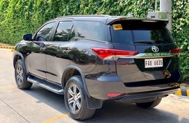 Used Toyota Fortuner 2017 for sale in Manila