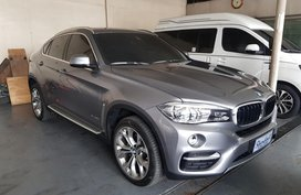 Used BMW X6 30d 2019 for sale in Pasig
