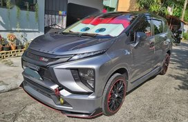 2019 Mitsubishi XPANDER for sale in Quezon City