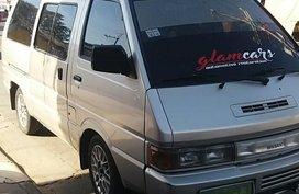 1993 Nissan Vanette for sale in Quezon City
