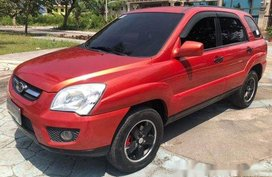 Used Kia Sportage 2009 Automatic Diesel for sale in Talisay