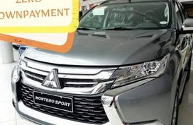 Used Mitsubishi Montero for sale in Manila