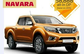 Nissan Navara 2019 for sale in Taguig