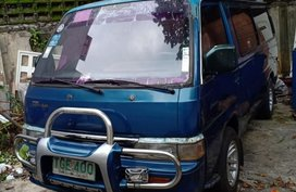 1994 Nissan Urvan for sale in Santo Domingo