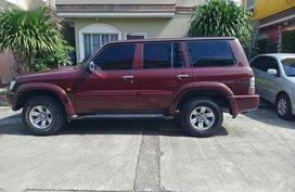 2004 Nissan Patrol for sale in Mandaue