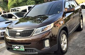 2013 Kia Sorento A/T for sale in Pasig
