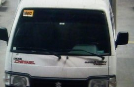 2021 Suzuki Multi-Cab for sale in Imus