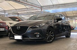 Selling Mazda 3 2015 Hatchback in Manila