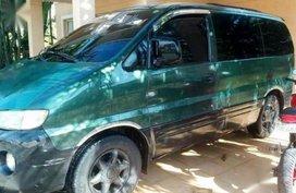 Hyundai Starex 2007 for sale in Davao City