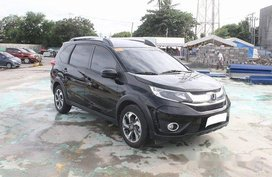 Used Honda BR-V 2018 Automatic Gasoline for sale in Manila
