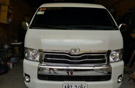 2016 Toyota Grandia for sale in Makati