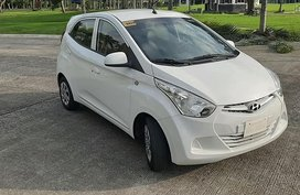 2018 Hyundai Eon for sale in Moncada