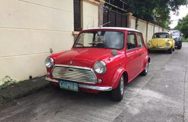 1991 Classic Mini Cooper for sale in Imus